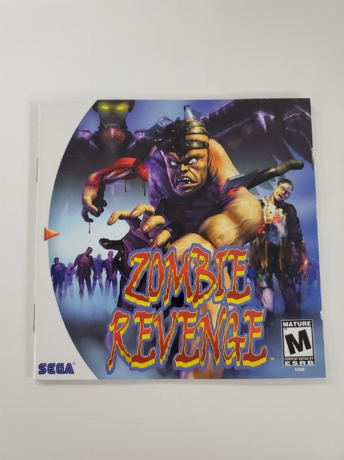 Zombie Revenge (I)