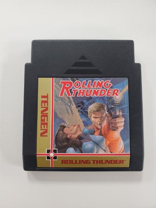 Rolling Thunder (Tengen) (C)