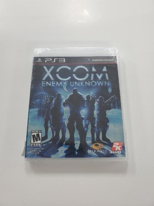 XCOM: Enemy Unknown (NEW)