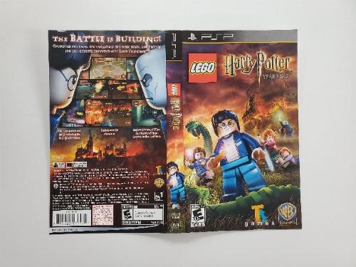 LEGO Harry Potter: Years 5-7 (B)