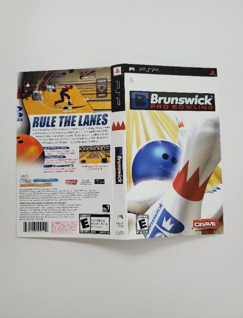 Brunswick Pro Bowling (B)