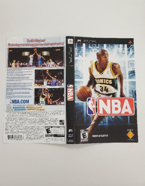 NBA (B)