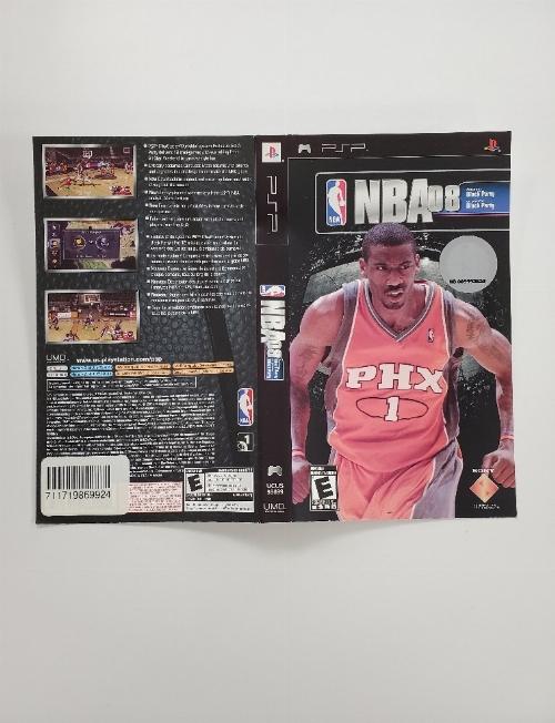 NBA 08 (B)