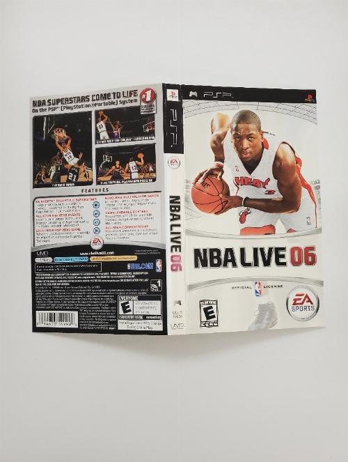 NBA Live 06 (B)