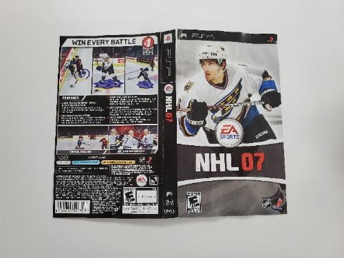 NHL 07 (B)