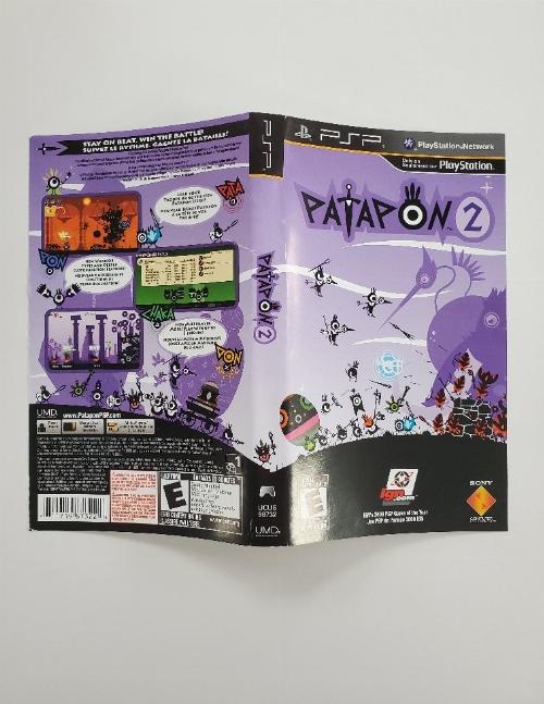 Patapon 2 (B)