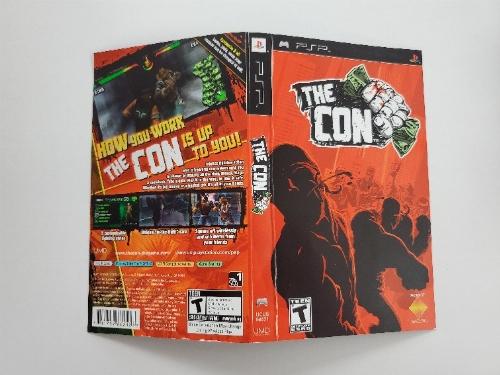 Con, The (B)