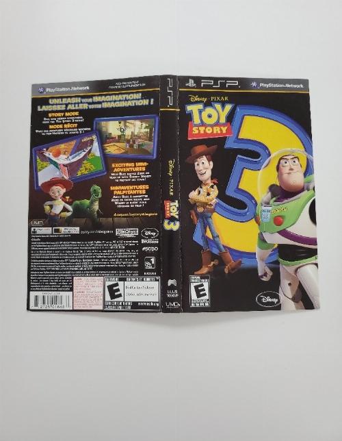 Toy Story 3 (B)