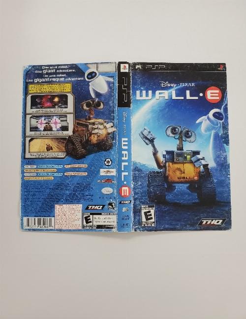 Wall-E (B)