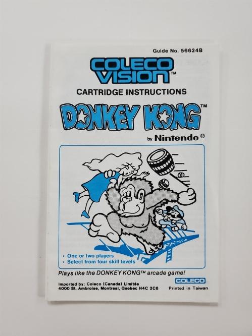 Donkey Kong (I)