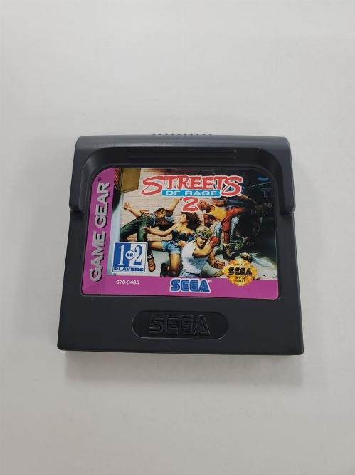 Streets of Rage 2 (C)