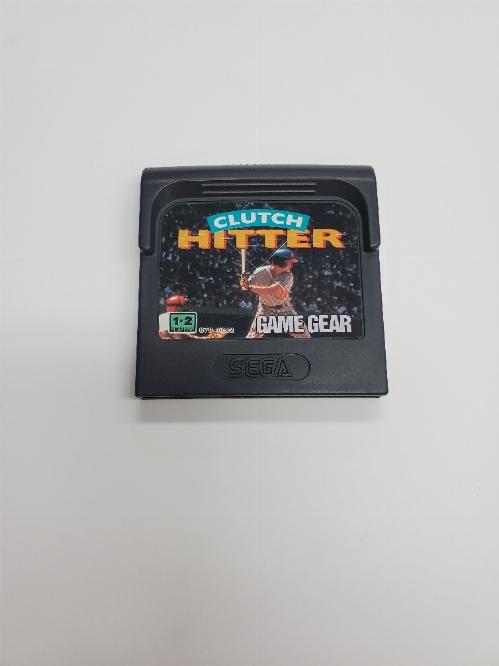 Clutch Hitter (C)