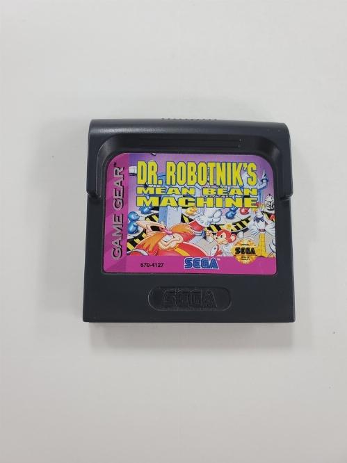 Dr. Robotnik's Mean Bean Machine (C)