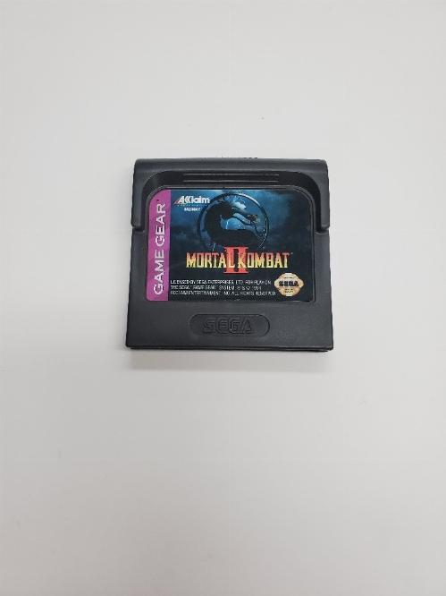 Mortal Kombat II (C)