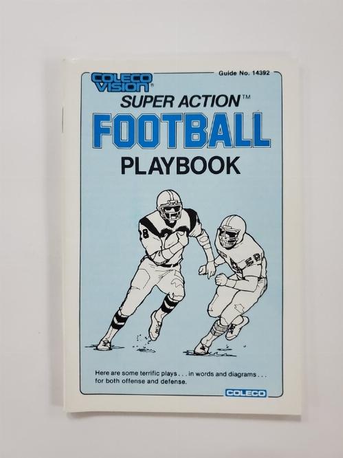 Super Action Football (I)