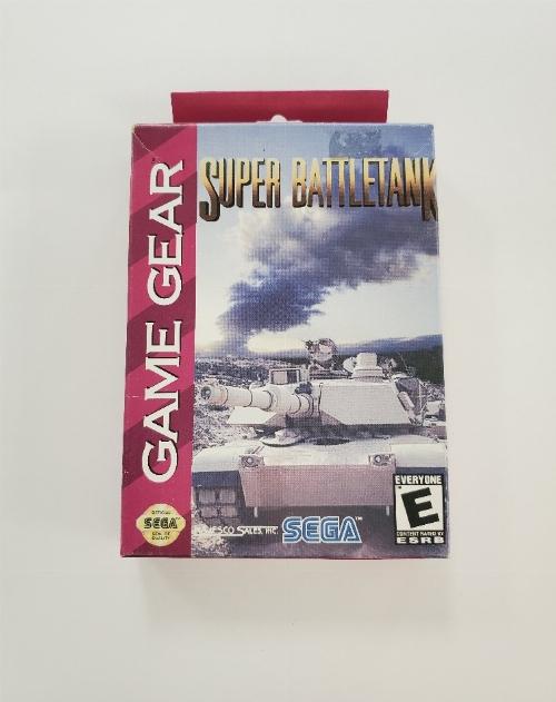 Super Battletank (B)