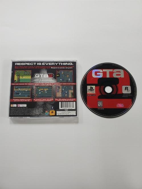 Grand Theft Auto 2 (CB)