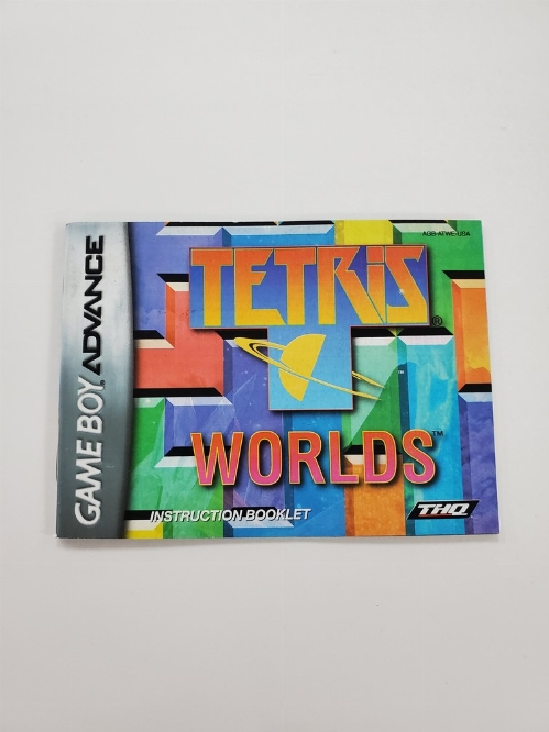 Tetris Worlds (I)