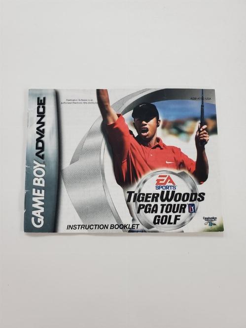 Tiger Woods PGA Tour Golf (I)