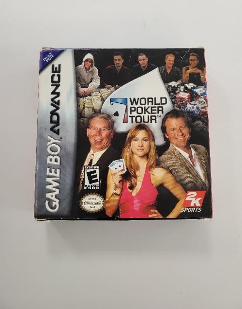 World Poker Tour (B)