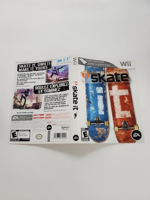 Skate It (B)
