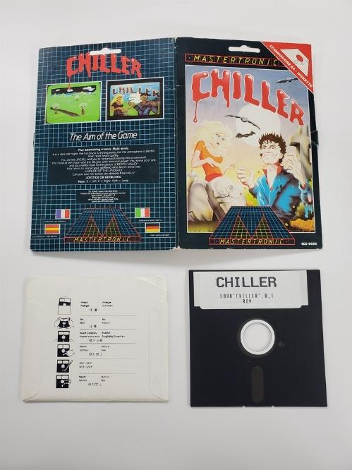 Chiller (CIB)