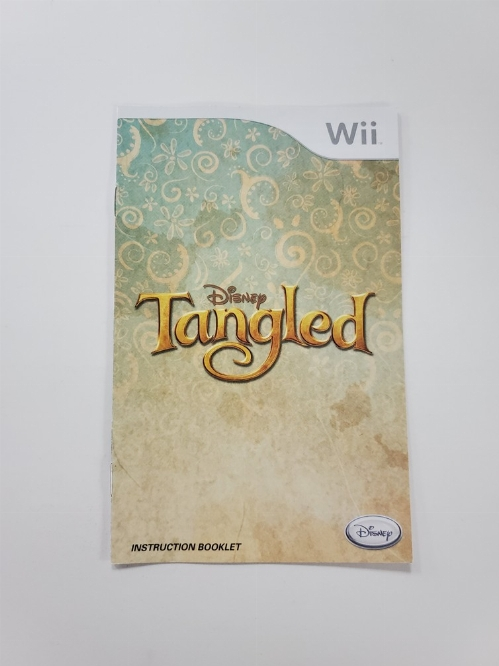 Tangled (I)