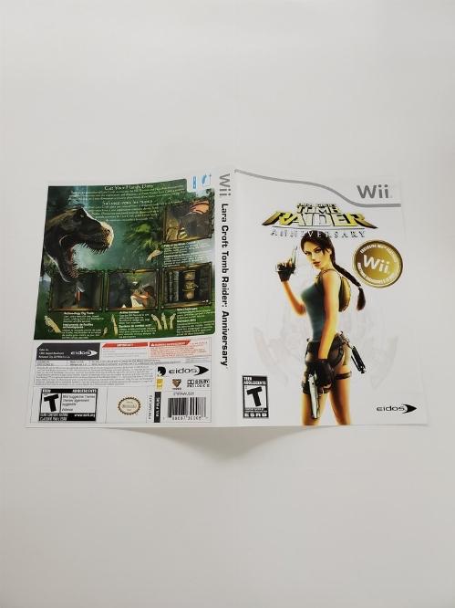 Tomb Raider Anniversary (B)