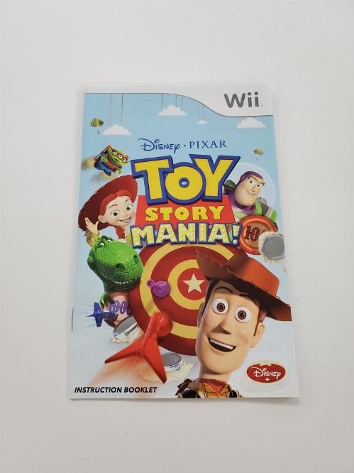 Toy Story: Mania (I)