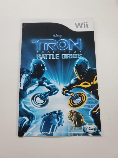 Tron Evolution: Battle Grids (I)