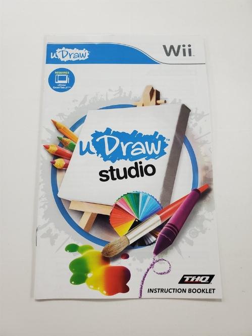 uDraw: Studio (I)
