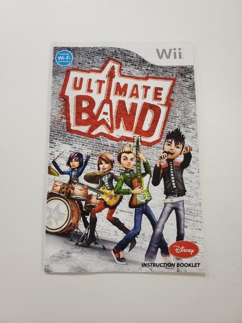 Ultimate Band (I)