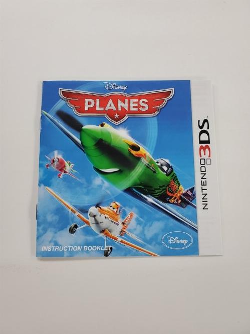Disney: Planes (I)