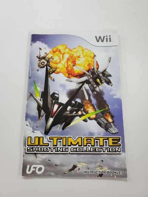 Ultimate Shooting Collection (I)