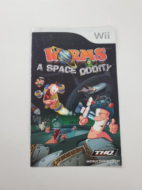 Worms: A Space Oddity (I)