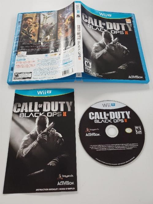 Call of Duty: Black Ops II (CIB)