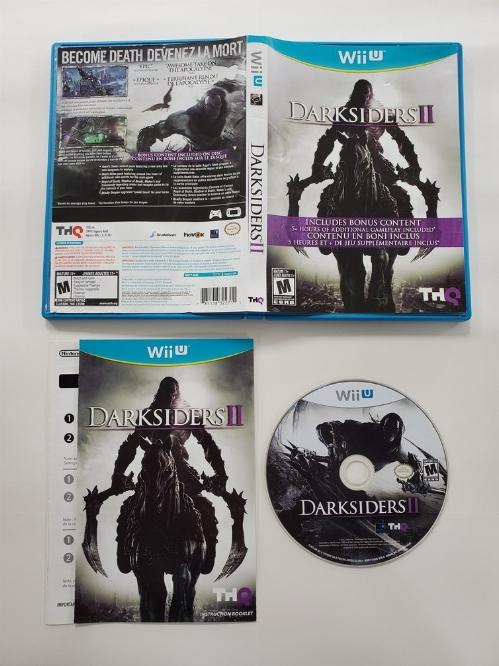 Darksiders II (CIB)