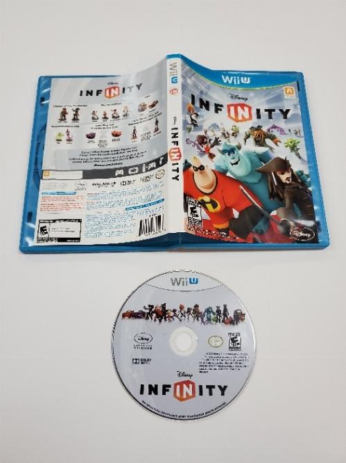 Disney: Infinity (CB)
