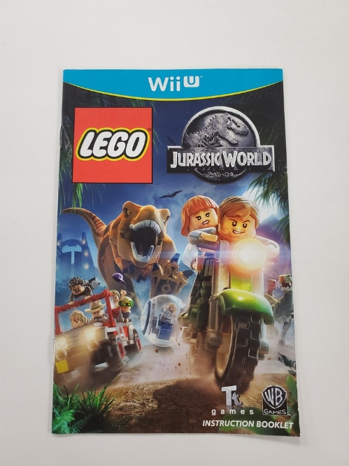 LEGO Jurassic World (I)