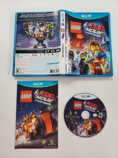 LEGO Movie Videogame (CIB)