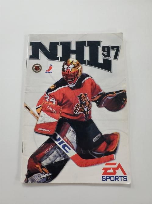 NHL 97 (I)