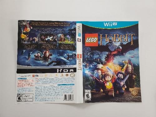 LEGO The Hobbit (B)