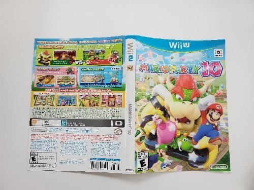 Mario Party 10 (B)