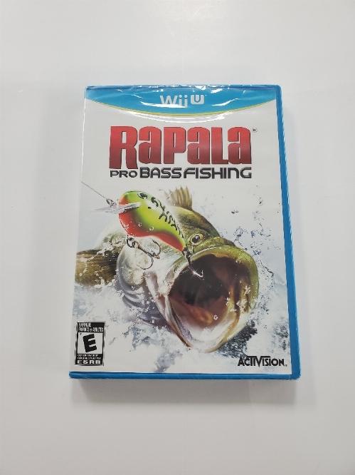 Rapala Pro Bass Fishing (NEW)